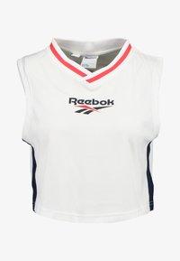 Reebok Classic - TANK - Top - white - 3