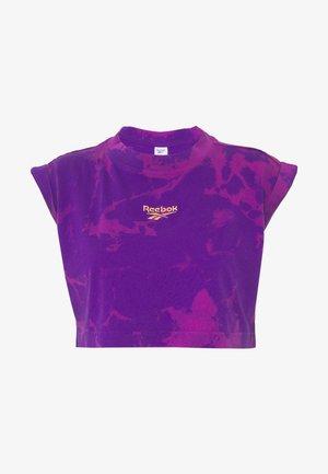 Débardeur - regal purple