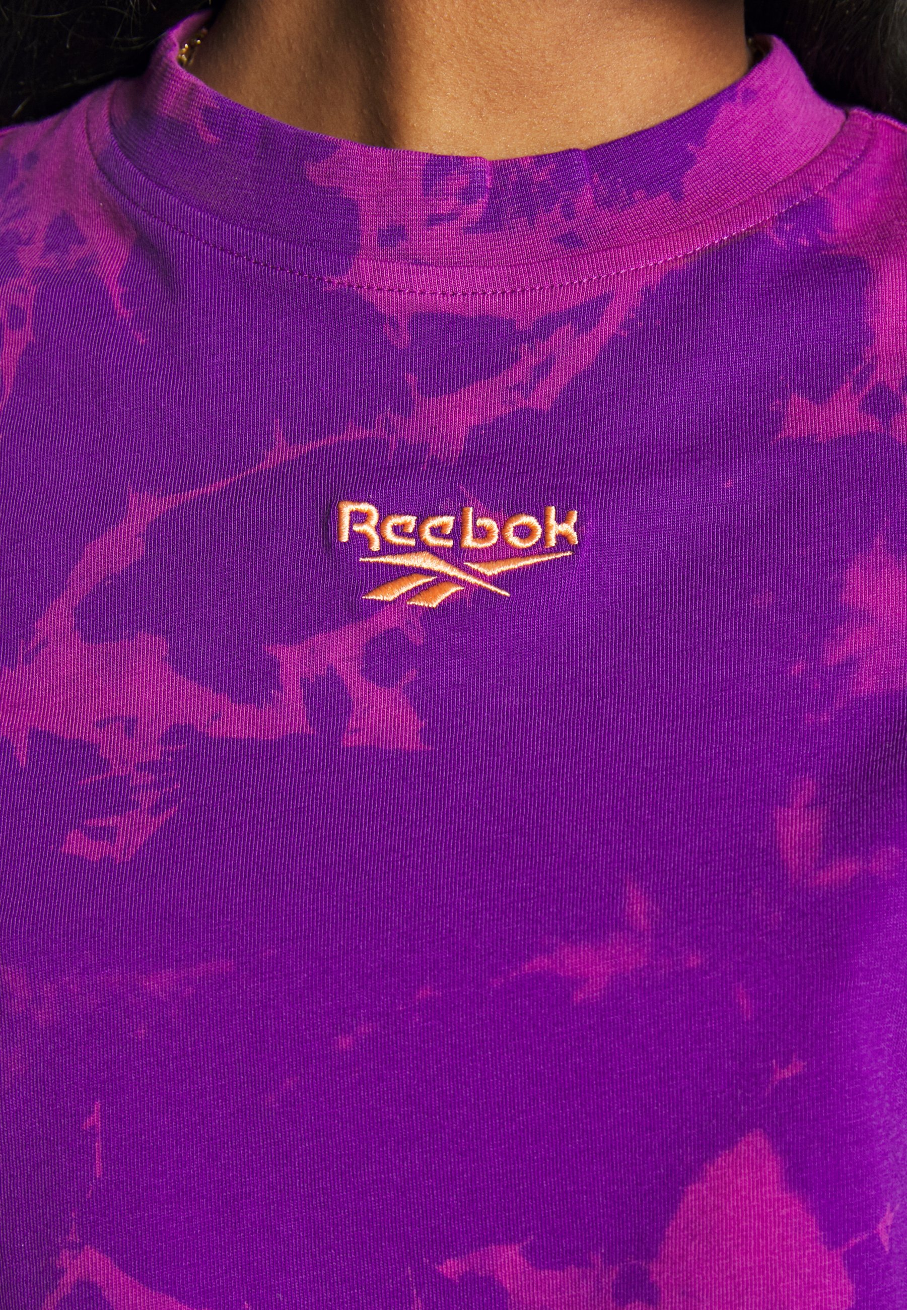 Reebok Classic Top Regal Purple