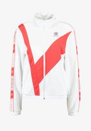 Træningsjakker - white