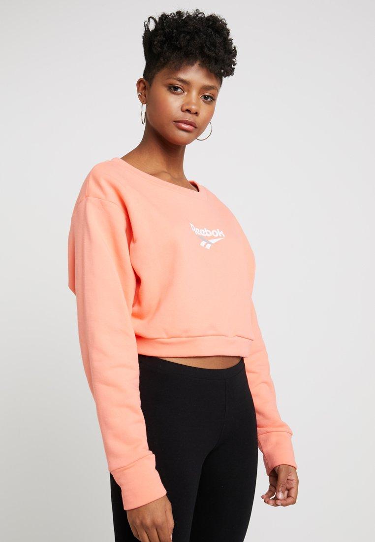 Reebok Classic - CREW - Sweater - stellar pink