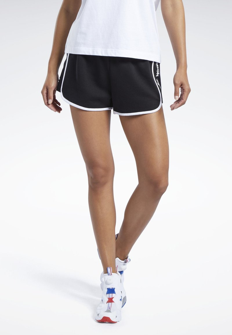 Reebok Classic - Shorts - black