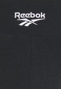 Reebok Classic - Shorts - black - 2