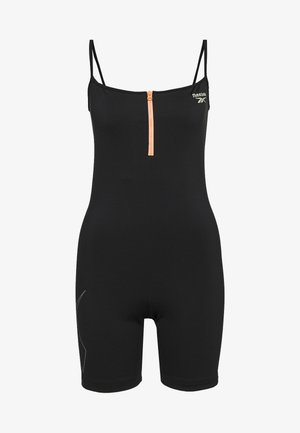 LEOTARD - Jumpsuit - black