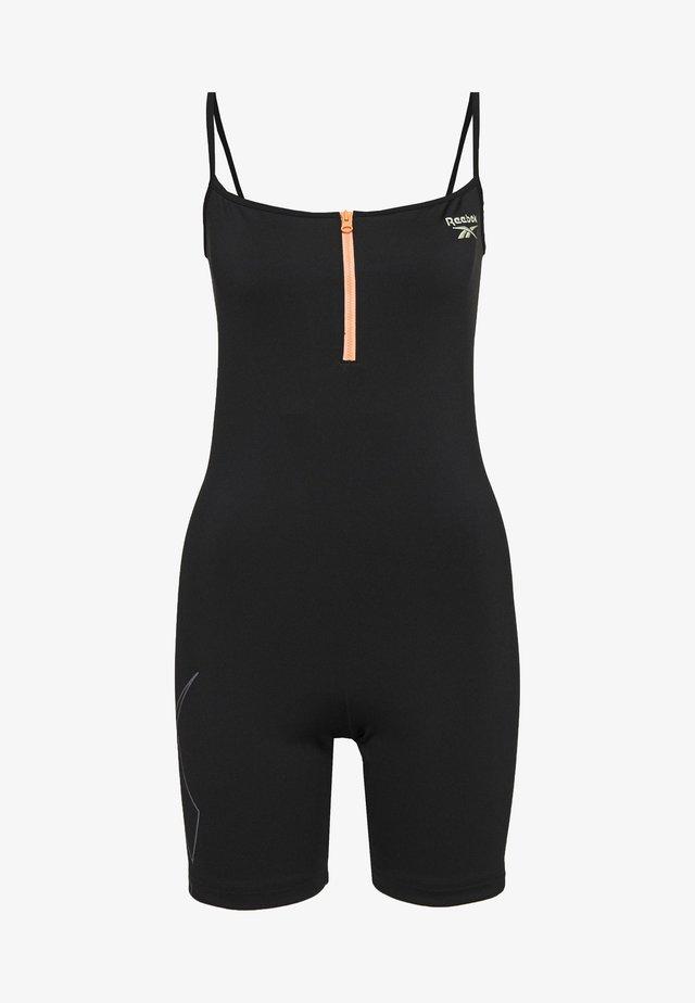 LEOTARD - Jumpsuit - black