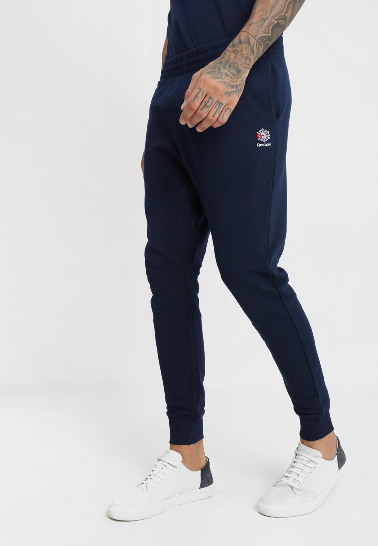 Reebok Classic - FRENCH TERRY  PANT - Jogginghose - conavy