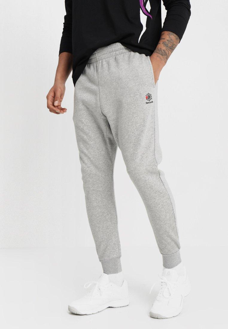 Reebok Classic - PANT - Jogginghose - mottled grey