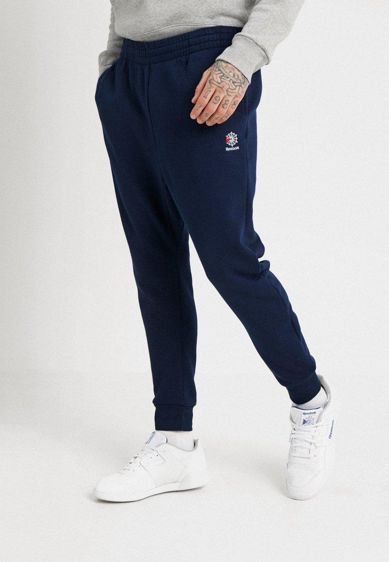 Reebok Classic - PANT - Pantaloni sportivi - conavy