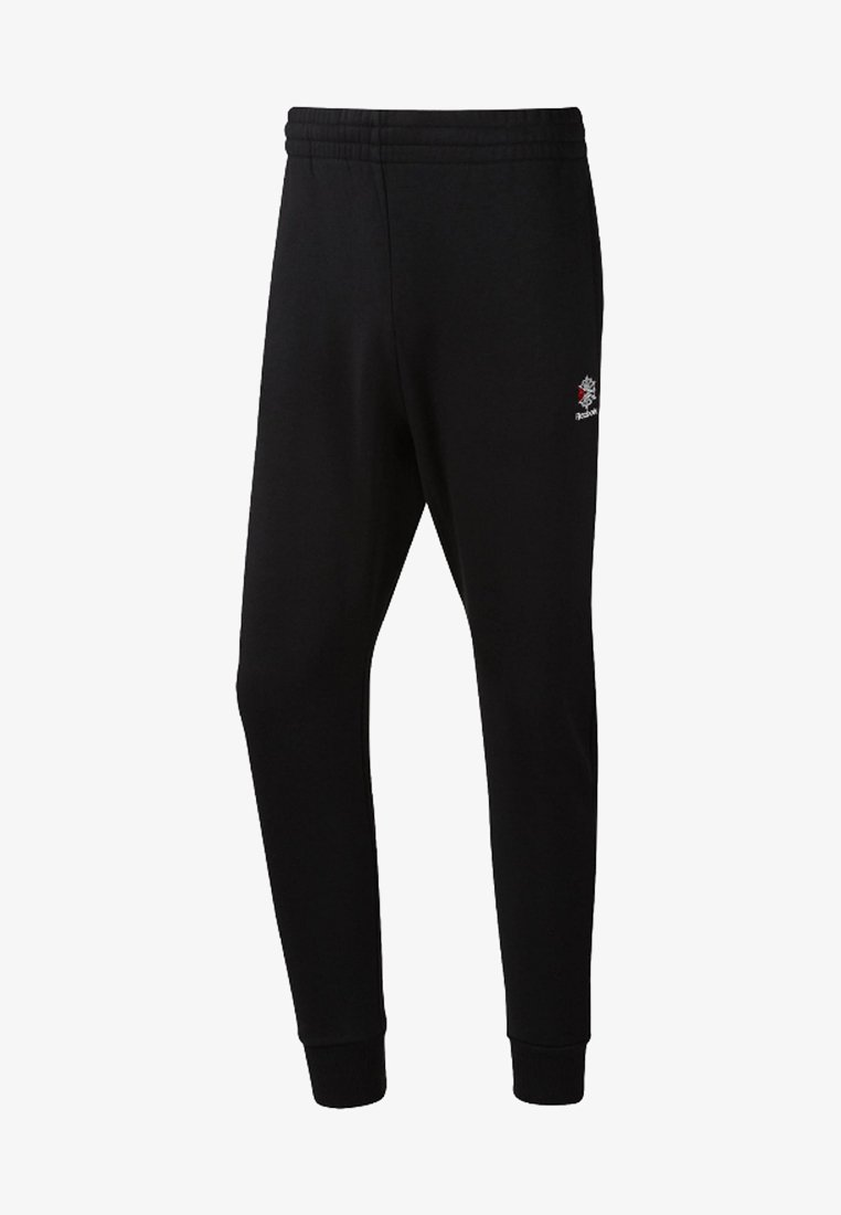 Reebok Classic - Pantaloni sportivi - black