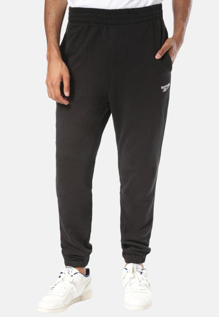 Reebok Classic Reebok Pantalon Pantalon Classic SurvêtementBlack De cKlTJF1