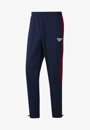 CLASSICS TRACK PANTS - Trainingsbroek - blue