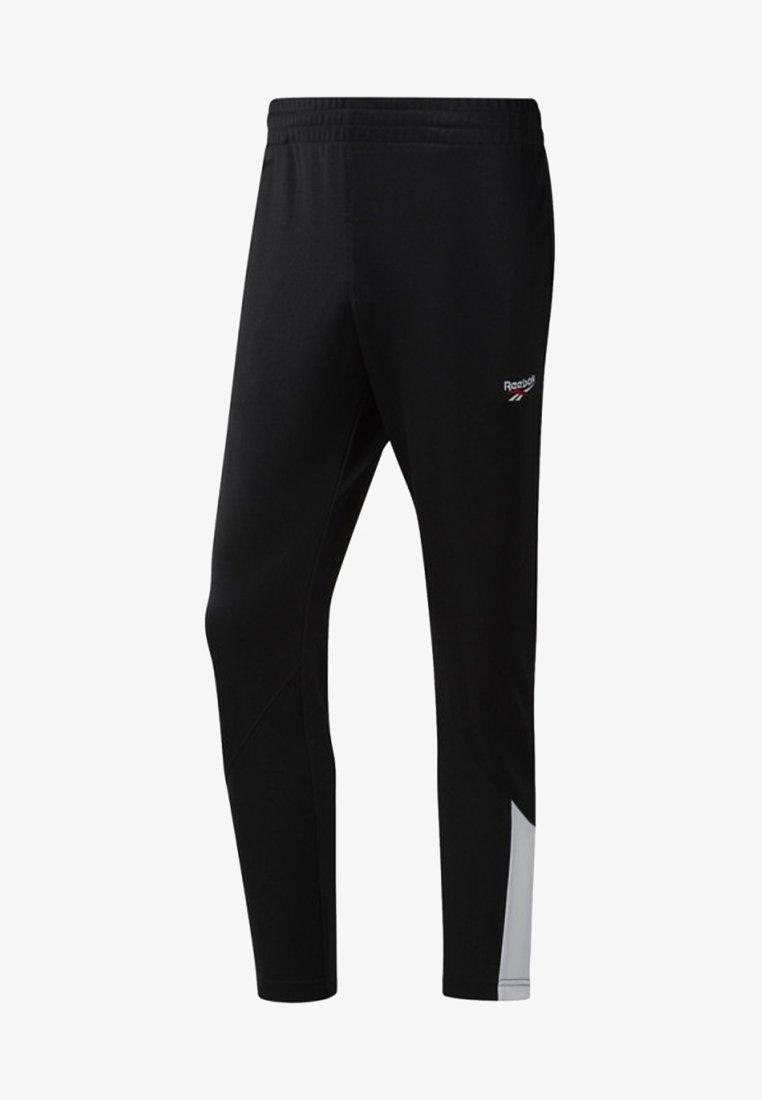 Classic Survêtement Black PantsPantalon Jogger Reebok De Classics Ok8P0nw