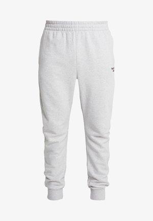 VECTOR PANT - Pantalon de survêtement - mottled light grey