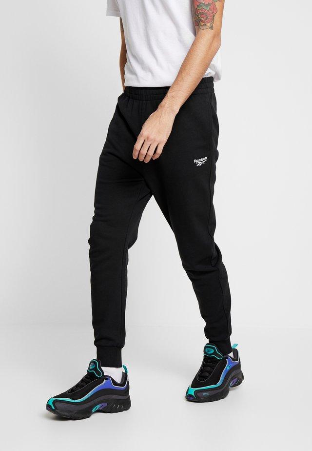 VECTOR PANT - Spodnie treningowe - black