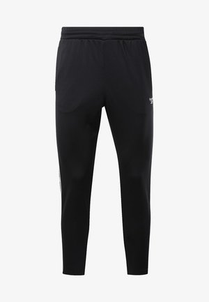 CLASSICS VECTOR - Trainingsbroek - black