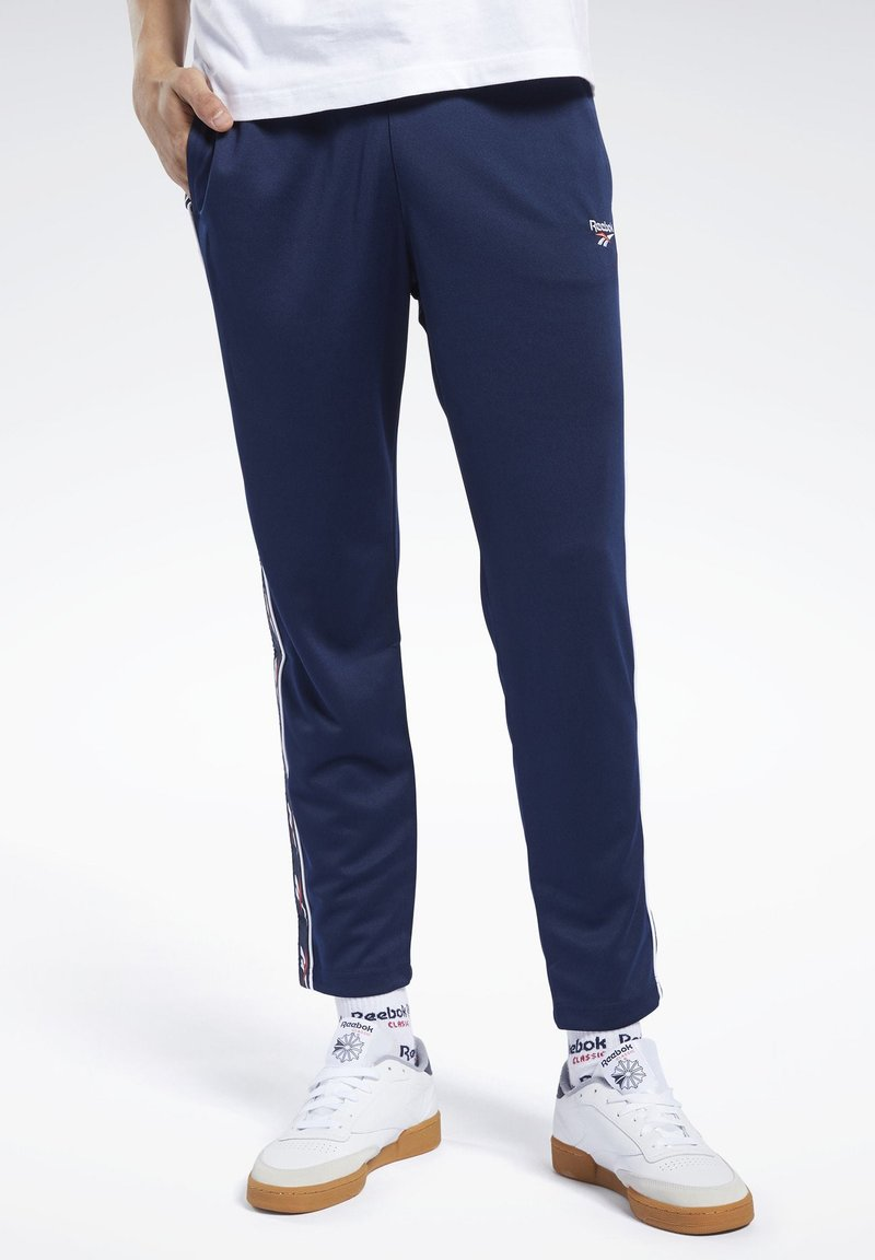 Reebok Classic - Pantaloni sportivi - blue