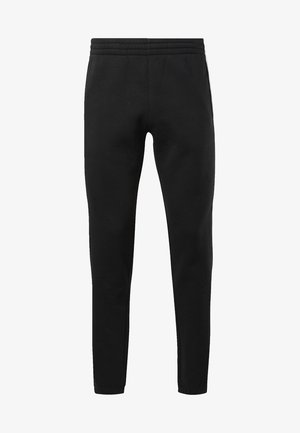 CLASSICS LINEAR PANTS - Tracksuit bottoms - black