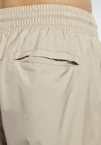 Reebok Classic - CLASSICS TRAIL PANTS - Tracksuit bottoms - beige - 5