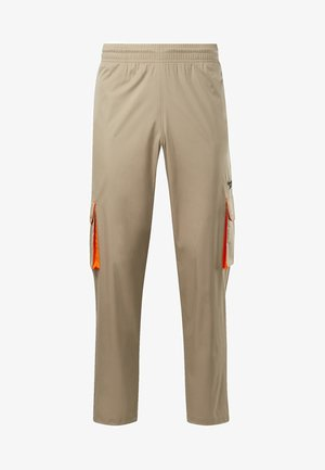 CLASSICS TRAIL PANTS - Trainingsbroek - beige