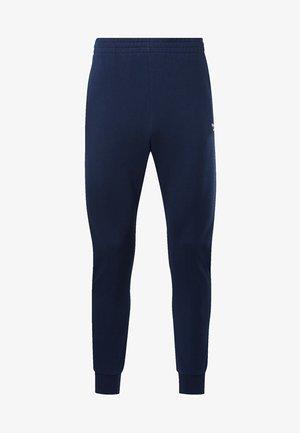 CLASSICS VECTOR PANTS - Spodnie treningowe - blue