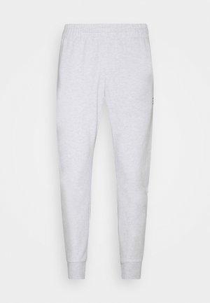 VECTOR PANT - Pantaloni sportivi - white melange