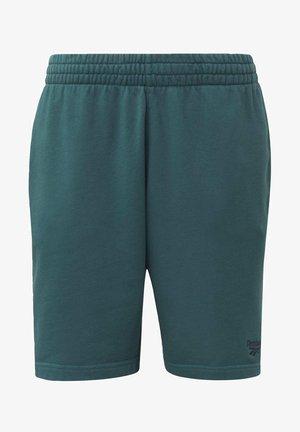 CLASSICS PREMIUM VECTOR SHORTS - Shorts - green