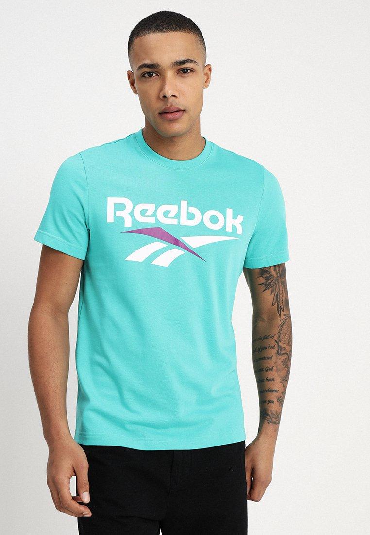Reebok Classic - VECTOR TEE PRINT - T-Shirt print - timtea
