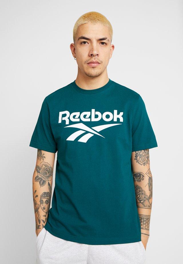 VECTOR TEE - T-shirts print - deetea