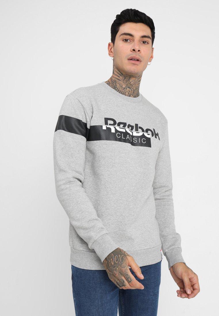 Reebok Classic - CREW - Sweatshirt - grey