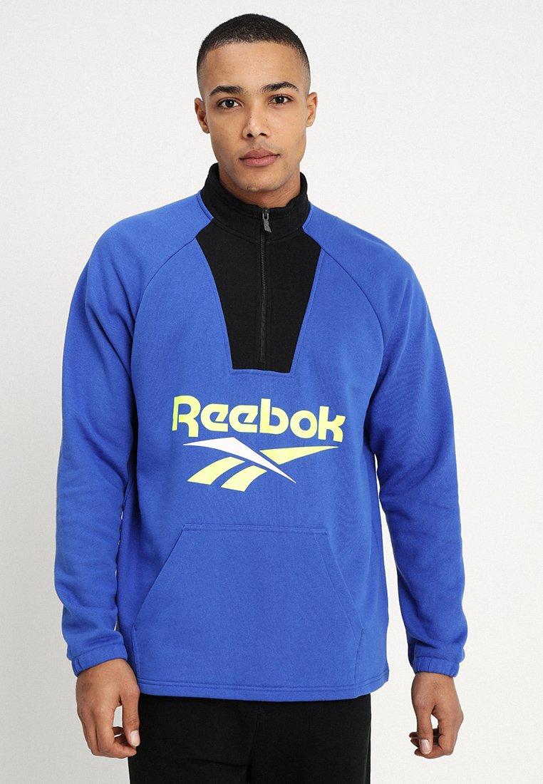 Reebok Classic - 1/4 ZIP - Sweatshirt - crucob