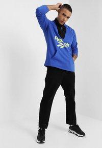 Reebok Classic - 1/4 ZIP - Sweatshirt - crucob - 1