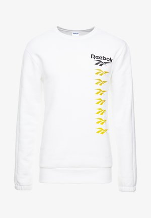 CREW - Sweatshirt - white