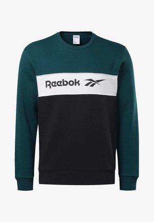 LINEAR  - Sweatshirt - green