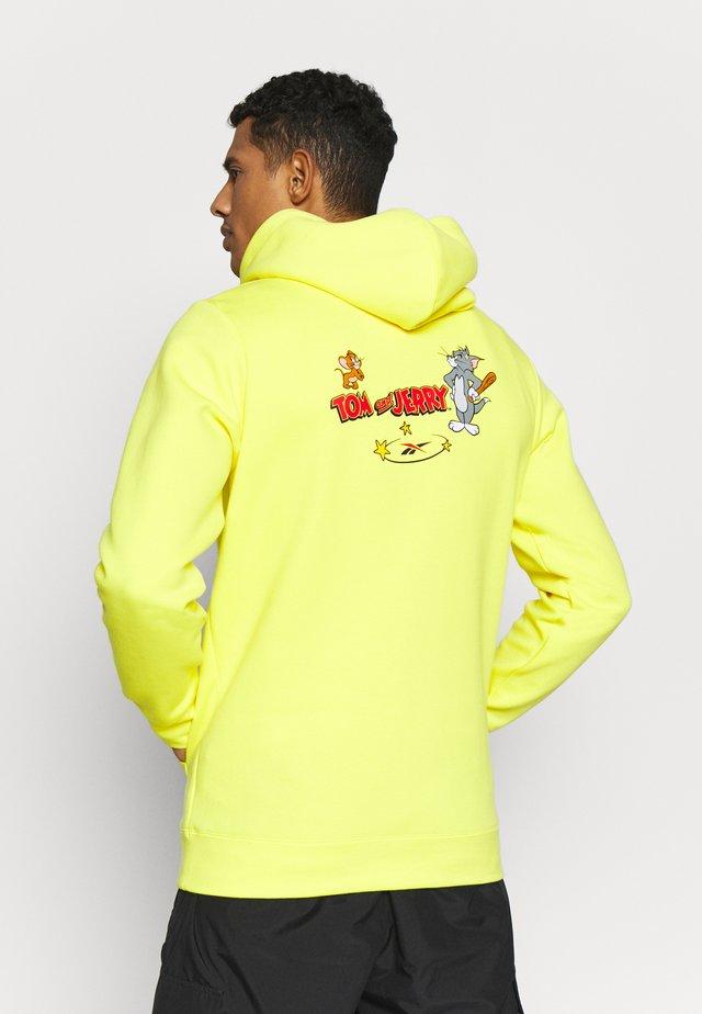 SWEAT HOODIE - Jersey con capucha - byello