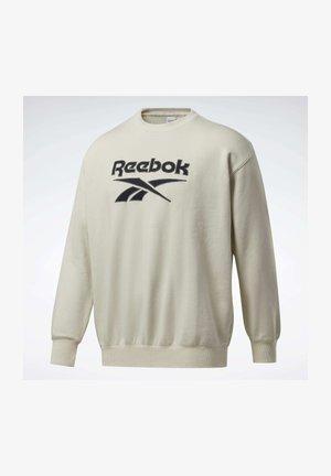 CLASSICS PREMIUM VECTOR CREW SWEATSHIRT - Sweater - white