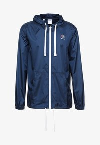Reebok Classic - Summer jacket - navy - 4