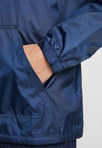 Reebok Classic - Summer jacket - navy - 5