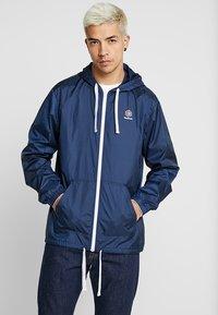 Reebok Classic - Summer jacket - navy - 0