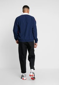 Reebok Classic - TRACK TOP LIGHT FULL ZIPPER - Kurtka wiosenna - collegiate navy - 2