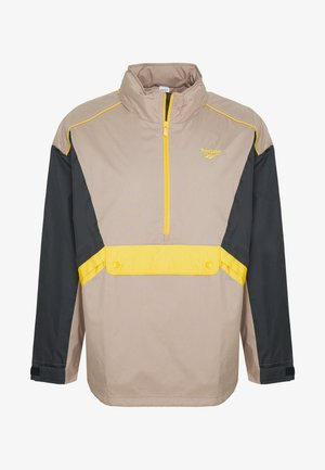 TRAIL JACKET - Giacca a vento - trgry