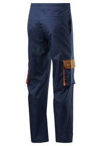 Reebok Classic - CLASSICS TRAIL PANTS - Broek - blue
