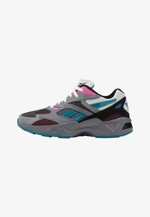 AZTREK 96 SHOES - Sneakers laag - grey