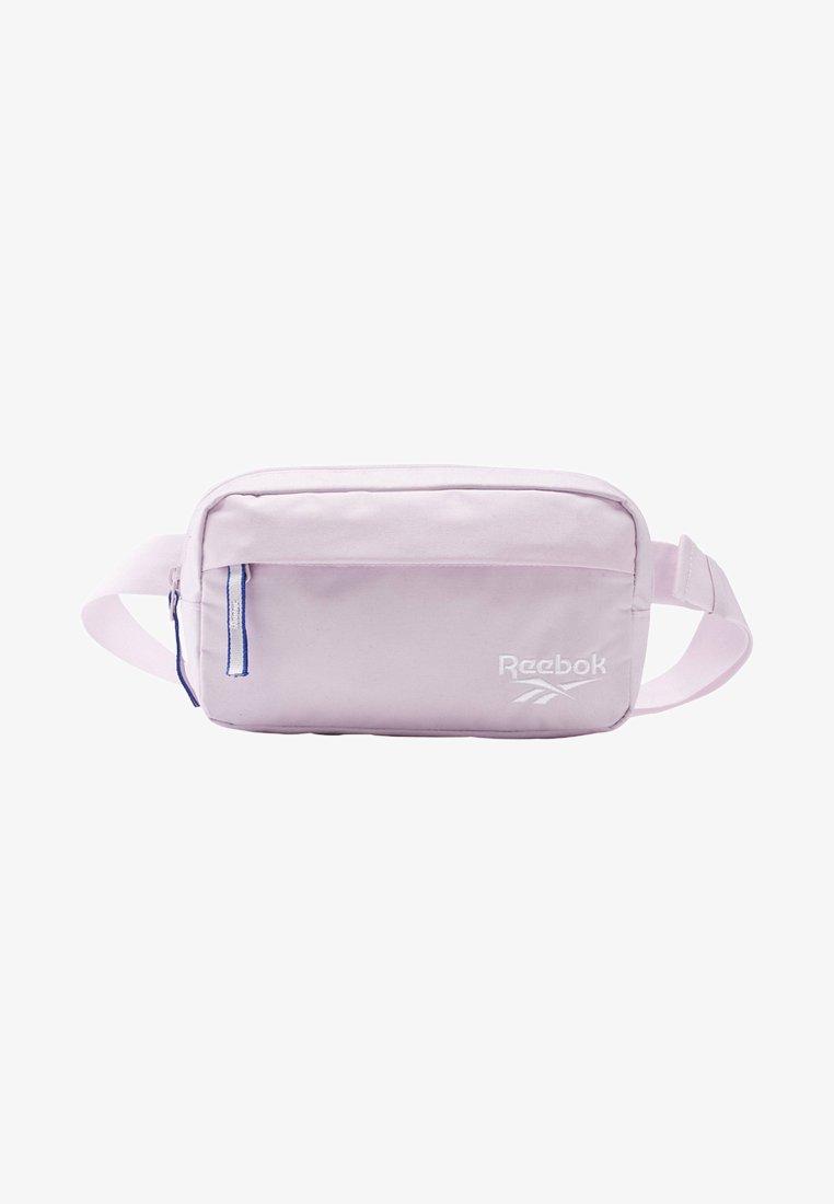 Reebok Classic - CLASSICS FOUNDATION  - Bum bag - pixel pink