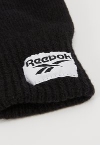 Reebok Classic - GLOVES - Sormikkaat - black - 3