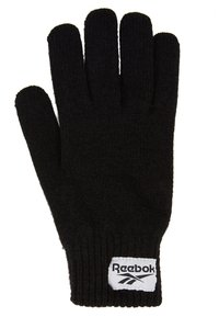 Reebok Classic - GLOVES - Sormikkaat - black - 1