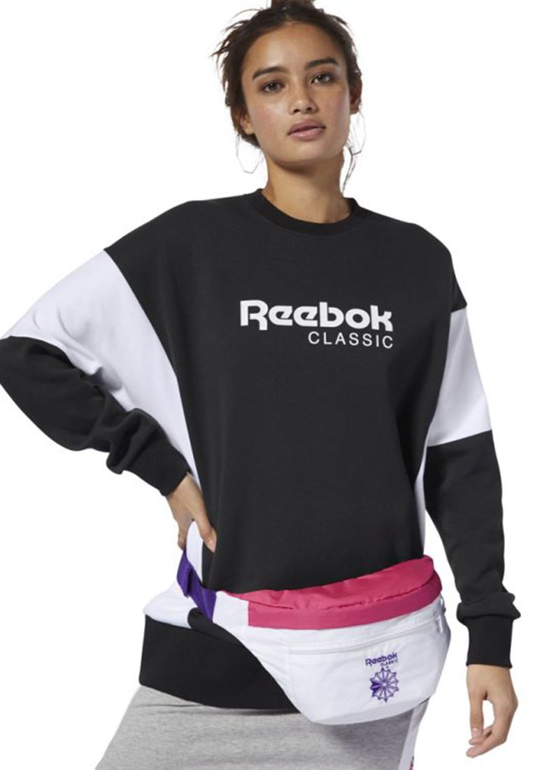 Reebok Classic - Bum bag - pink