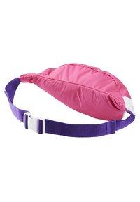Reebok Classic - Bum bag - pink - 2