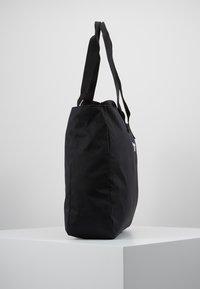Reebok Classic - DUFFLE - Sports bag - black - 3