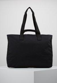 Reebok Classic - DUFFLE - Sports bag - black - 2
