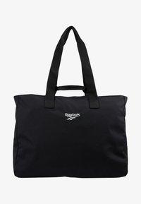 Reebok Classic - DUFFLE - Sports bag - black - 6